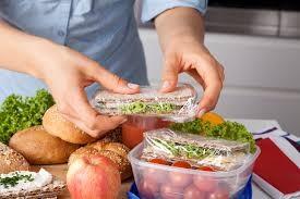 Tips om gezond te lunchen op je werk 2